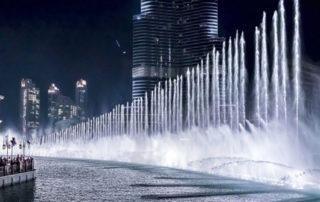 Legionella-Dubai